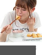 そのままパクッと食べられる。