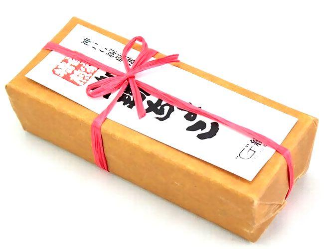 G線コンフェクト自家焙煎珈琲チョコ パッケージ