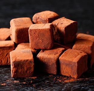 国土無双 生チョコレート16粒入