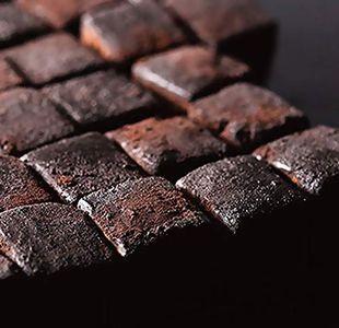 竹鶴ピュアモルト 生チョコレート16粒入